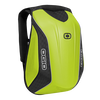 Mach 5 Motorcycle Backpack - View 1