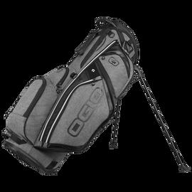Silencer Golf Stand Bag