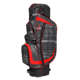 Shredder Golf Cart Bag