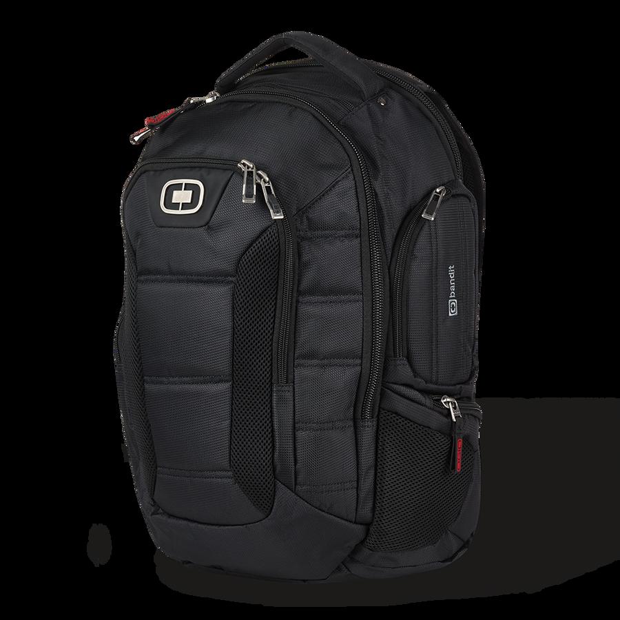 Ogio Bandit Laptop Backpack Review - Motorslist