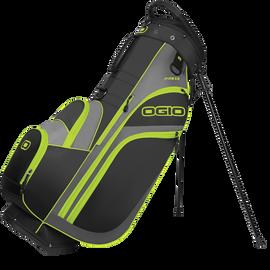 Press Golf Stand Bag
