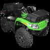 Burro ATV Front Rack Bag - View 5