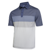 Creighton Golf Polo - View 1