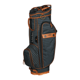 2018 Majestic Cart Bag