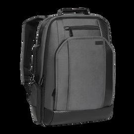 Carbon Laptop Backpack