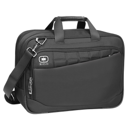 Instinct Top Zip Briefcase