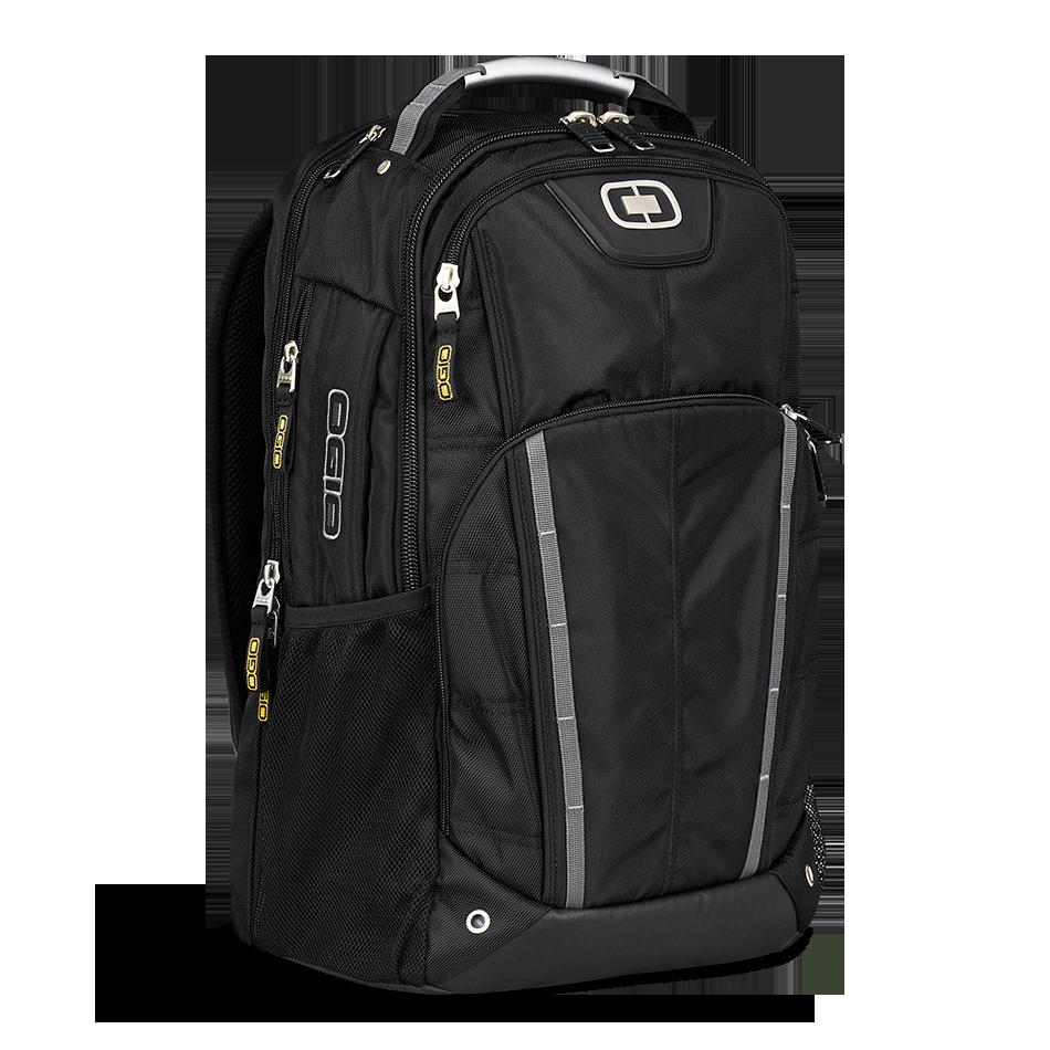 Рюкзак ogio colton black silver обзор подвесных систем рюкзаков