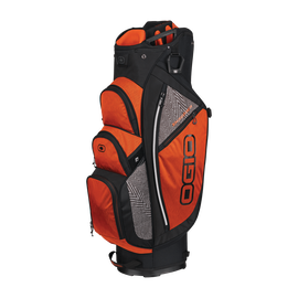 Shredder Golf Cart Bag