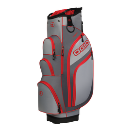 Press Golf Cart Bag