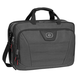 Renegade Top Zip Briefcase