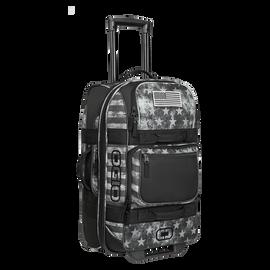 Black Ops Layover Travel Bag
