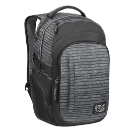 Quad Laptop Backpack