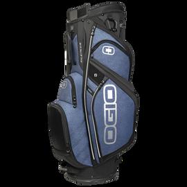 Silencer Golf Cart Bag