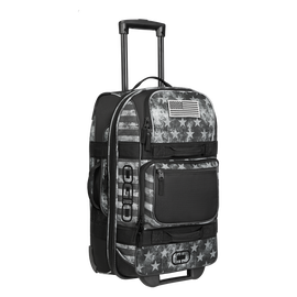 Black Ops Layover Travel Bag