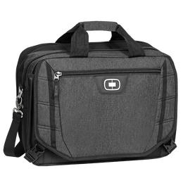 Circuit TZM Laptop Briefcase