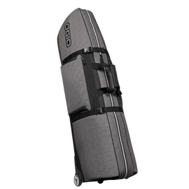Straight Jacket Travel Bag