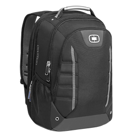 Circuit Laptop Backpack