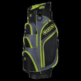 Press Golf Cart Bag