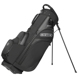 Press Golf Stand Bag