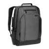 Carbon Laptop Backpack - View 1