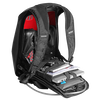 Mach 3 Motorcycle Backpack - View 4