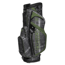 Silencer Golf Cart Bag