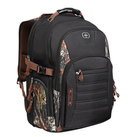 Urban Mossy Oak Laptop Backpack