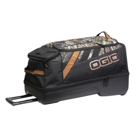 Adrenaline Mossy Oak Gear Bag