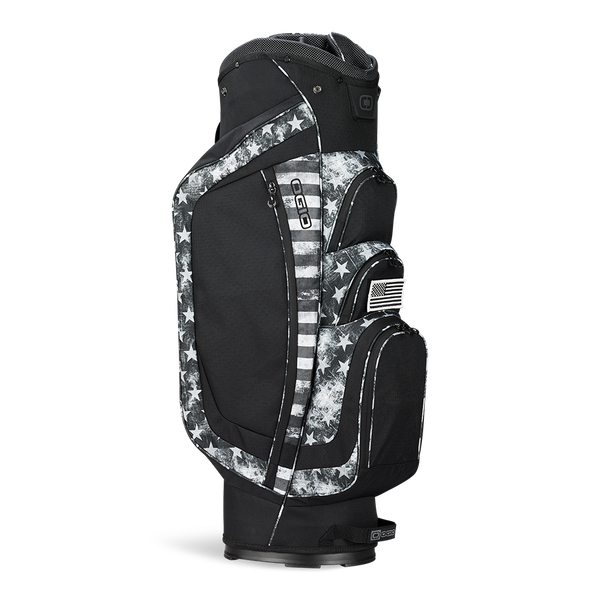 Black Ops Shredder Cart Bag - View 3