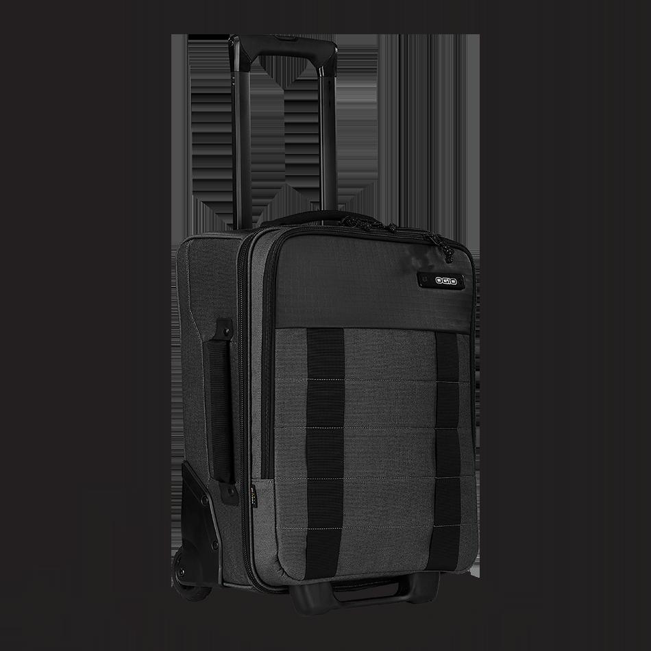 Overhead Travel Bag