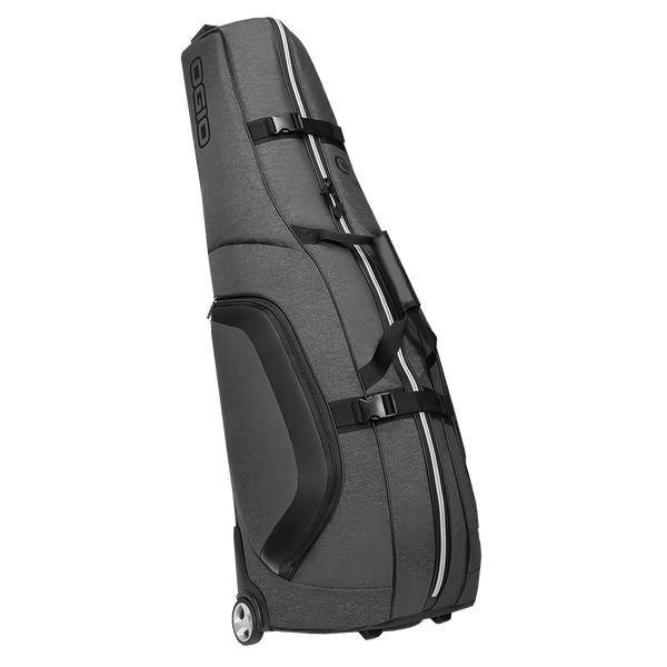 Mutant Travel Bag View 1