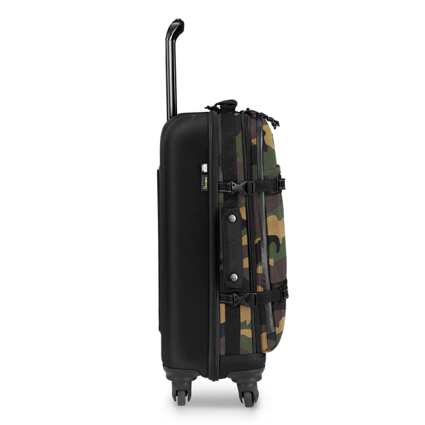 Alpha Convoy 520s Travel Bag - View 4