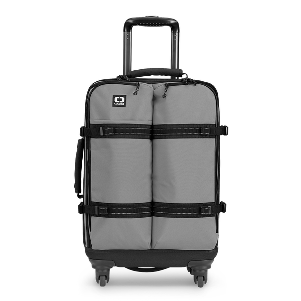 Alpha Convoy 522s Travel Bag - View 11