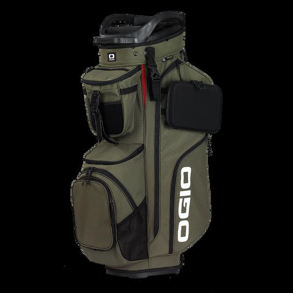 Alpha Convoy 514 Cart Bag - View 1