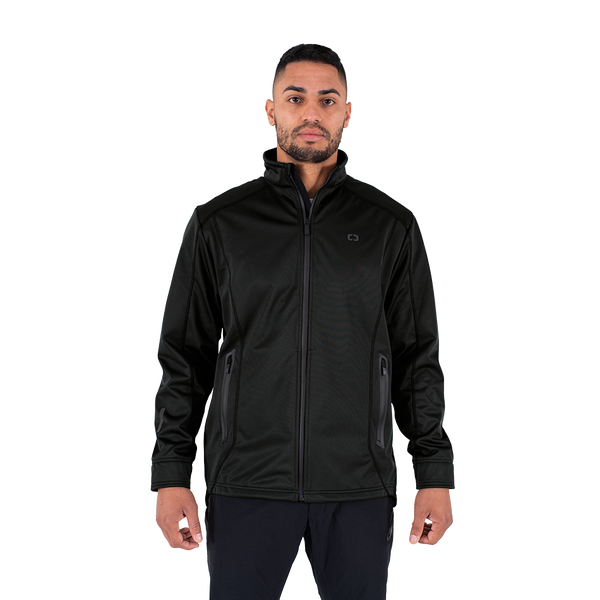 All Elements Tech Full Zip Jacket - View 4