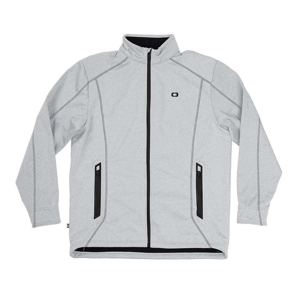 All Elements Tech Full Zip Jacket