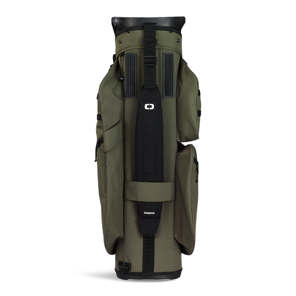 Alpha Convoy 514 Cart Bag - View 4