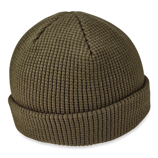 Alpha Badge Beanie - View 3