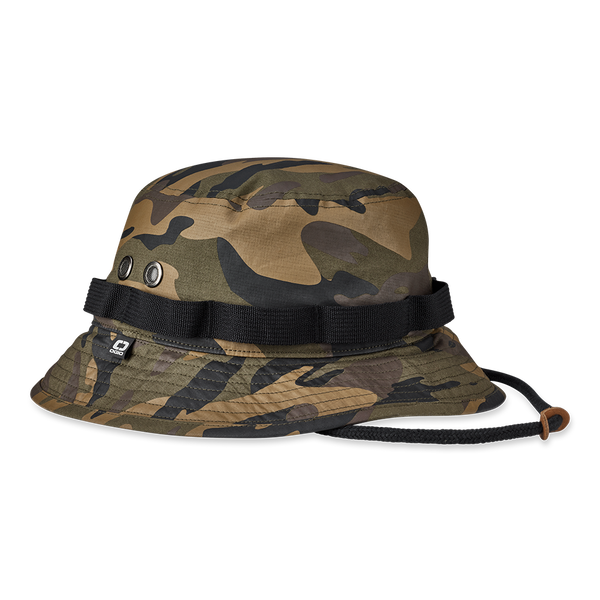 Alpha Bucket Hat - View 2