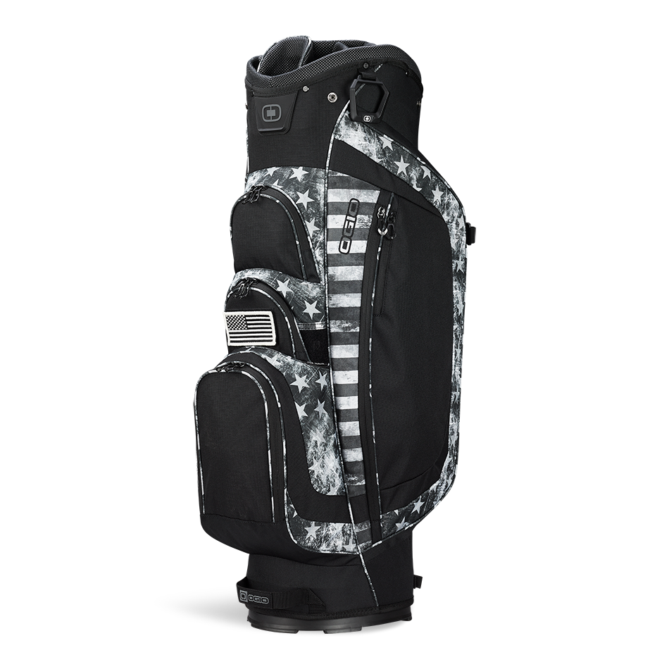 Black Ops Shredder Cart Bag