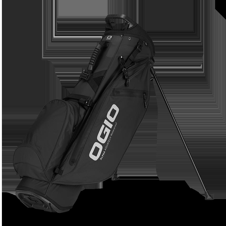 Alpha Aquatech 504 Stand Bag
