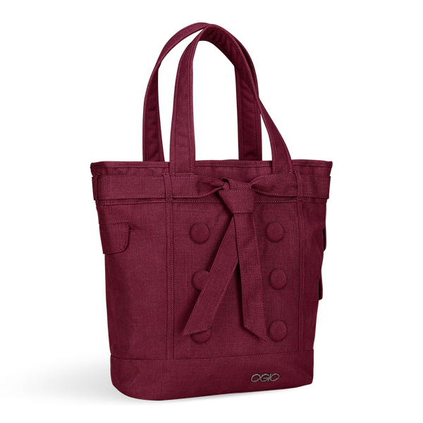 Hamptons Women's Laptop Tote - View 1