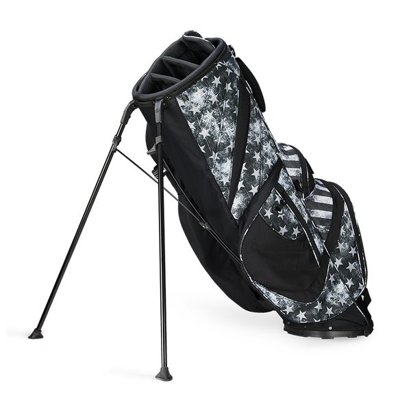 Black Ops Shredder Stand Bag - View 3
