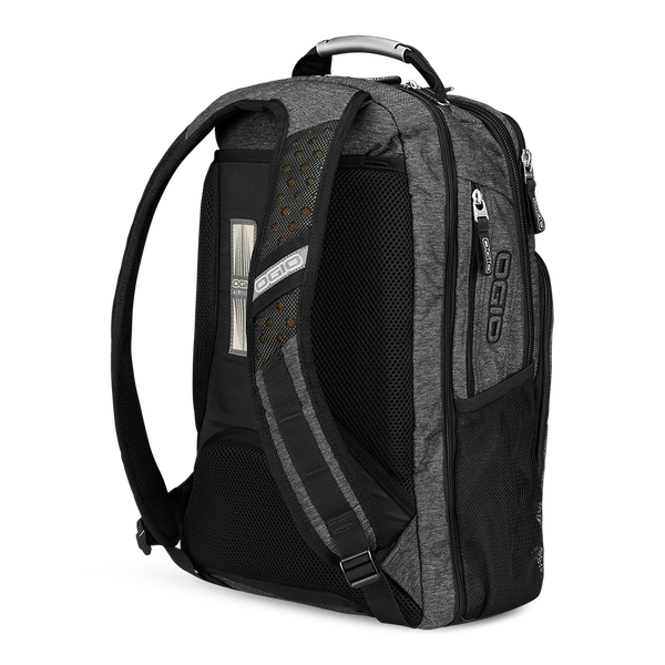 Axle Laptop Backpack - View 4