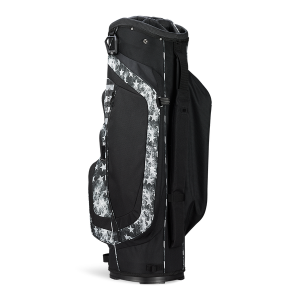 Black Ops Shredder Cart Bag - View 4