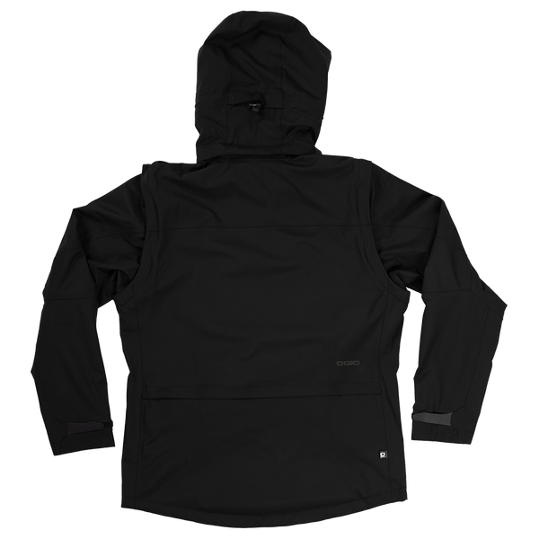 All Elements 3-in-1 Jacket - View 3