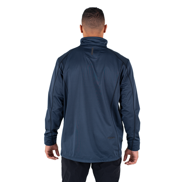 All Elements Tech Full Zip Jacket - View 7
