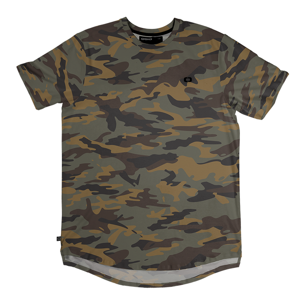 All Elements Droptail T-Shirt - View 1