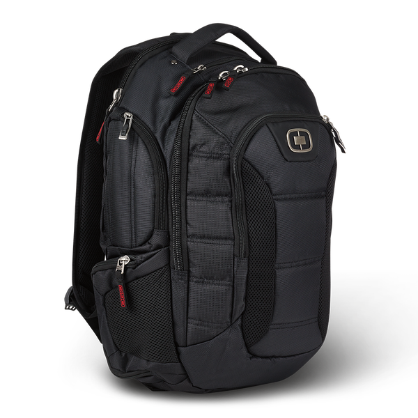 Bandit Laptop Backpack - View 1 832a2cc109