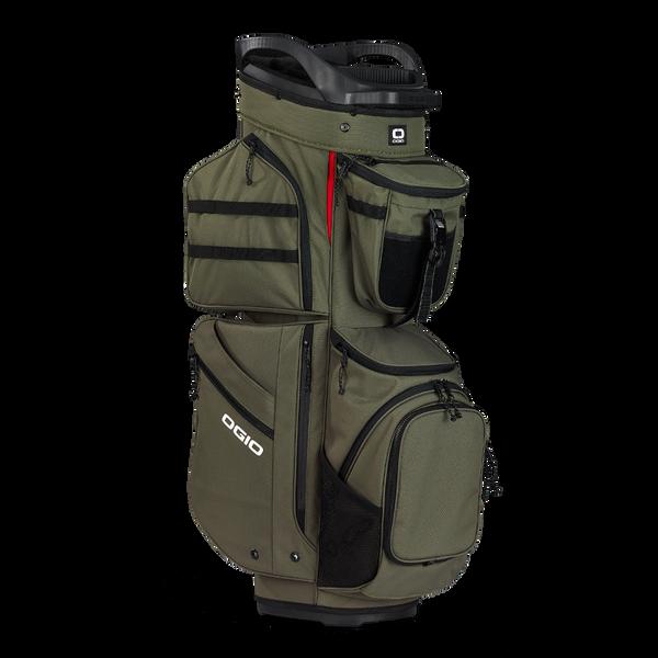 Alpha Convoy 514 Cart Bag - View 3